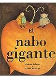 EL NABO GIGANTE (INFANTIL-OMEGA INFANTIL) - 9788428213318...