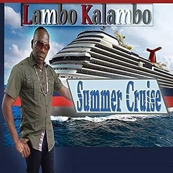 Summer Cruise - EP