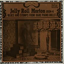 jelly roll morton vinyl