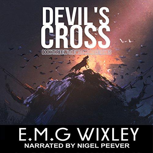 Devil's Cross Titelbild