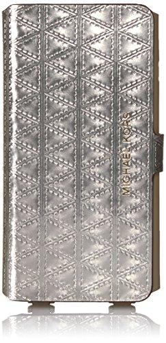 Michael Kors Folio Phncse Xbody7+, Champagne, Taille unique