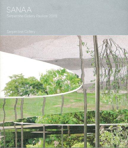 SANAA. Serpentine Gallery Pavilion 2009