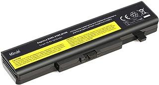 MING Laptop/Notebook Battery for Lenovo L11L6R01 ThinkPad Edge E431 6 Celdas Negro