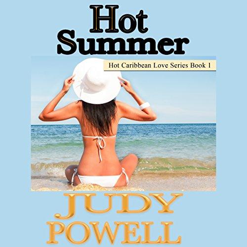 Hot Summer cover art