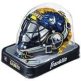 Franklin Sports, mini casque de gardien...
