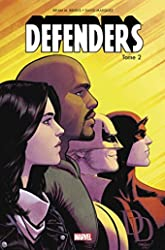 Defenders - Tome 02 de Brian M. Bendis