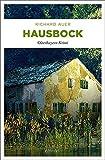 Hausbock: Oberbayern Krimi