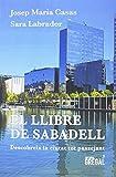 El llibre de Sabadell (He mirat aquesta terra)