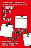 Dinero bajo la mesa: Financiamiento y gasto ilegal de las campañas políticas en México