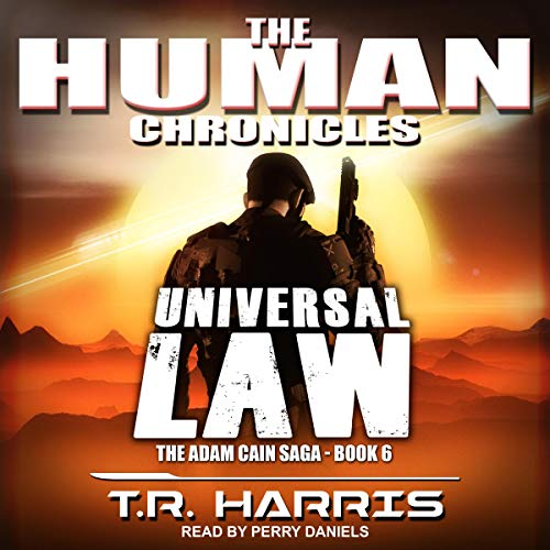 Universal Law cover art