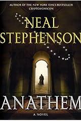 Anathem Kindle Edition