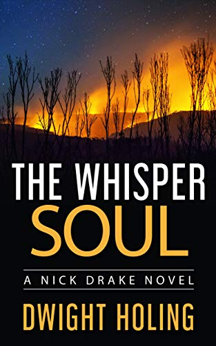 The Whisper Soul (A Nick Drake Novel Book 4)