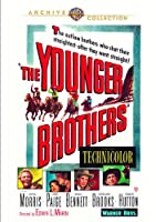 The Younger Brothers [DVD]