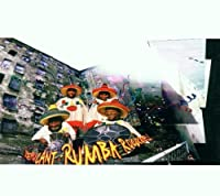 Replicant Rumba Rockers: Mixed By Burnt Friedman by Atom TM (2002-02-19)