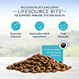 Blue Buffalo Life Protection Formula Adult Dog Food , Natural Dry Dog Food for Adult Dogs , Chicken...