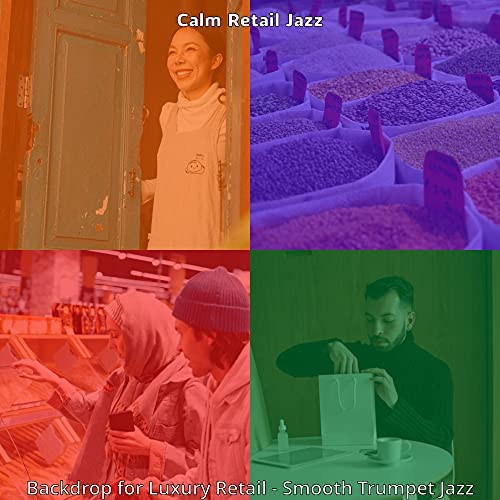 Calm Retail Jazz