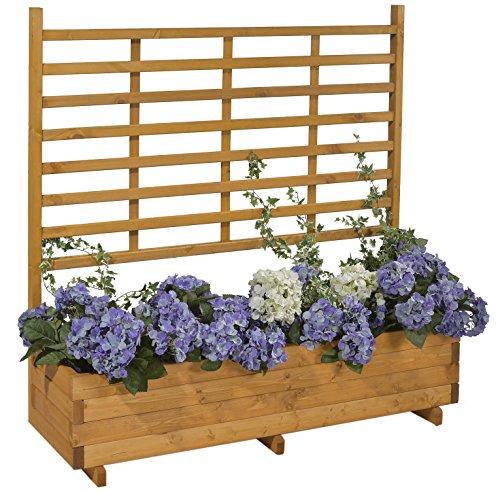 Gaspo–Gaspo––Jardinera con celosía (