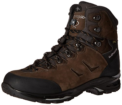 Lowa Men's Camino GTX WXL-M, Dark Gray/Black, 11 W US