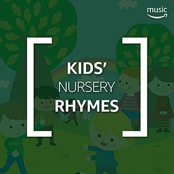 Kids' Nursery Rhymes