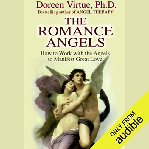 The Romance Angels cover art