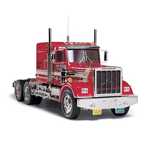 Tamiya - 56301 - Radio Commande - Camion - King Hauler