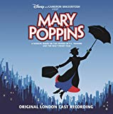 The Perfect Nanny (London Cast Recording)