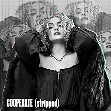 Cooperate (stripped)