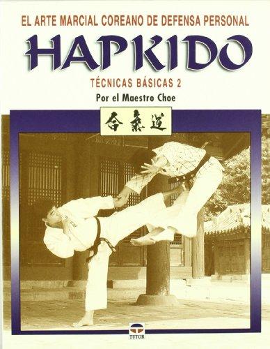 Hapkido : técnicas básicas 2