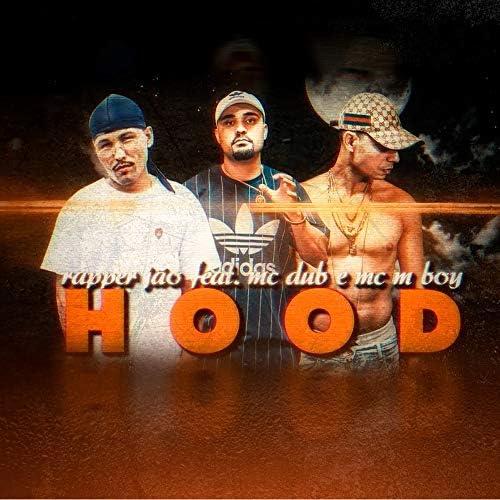 Rapper Jão, MC M Boy & MC Dub