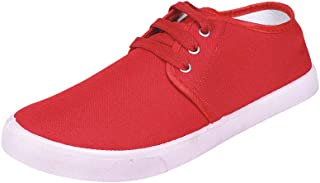 349 Mens Canvas Sneakers Shoes