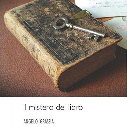 Il mistero del libro copertina