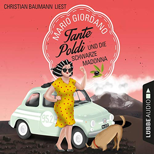 Tante Poldi und die Schwarze Madonna cover art