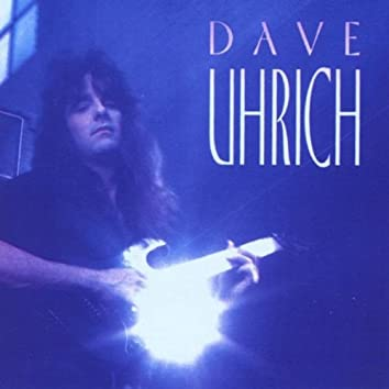 Dave Uhrich