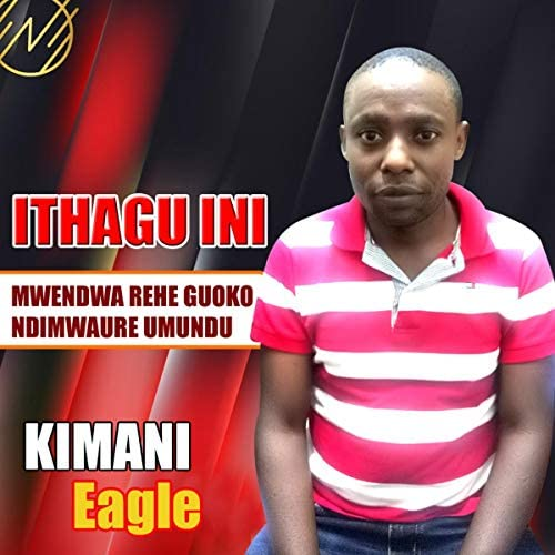 Kimani Eagle