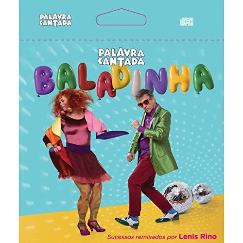 Palavra Cantada - Epack - Baladinha [CD]