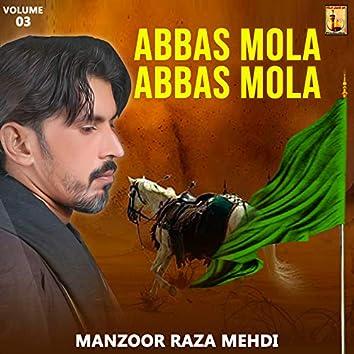 Abbas Mola Abbas Mola, Vol. 3