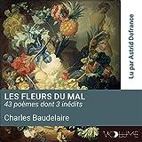 Les Fleurs du Mal - Format Téléchargement Audio - 4,95 €