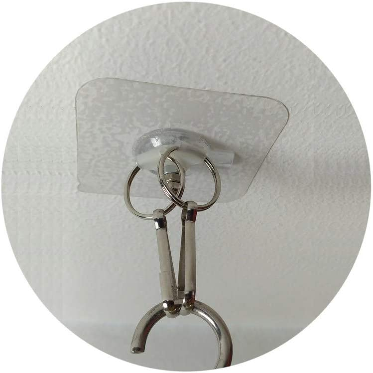 Multi Purpose No Drilling Required Ceiling Hooks free shipping Portland Mall Suspension and