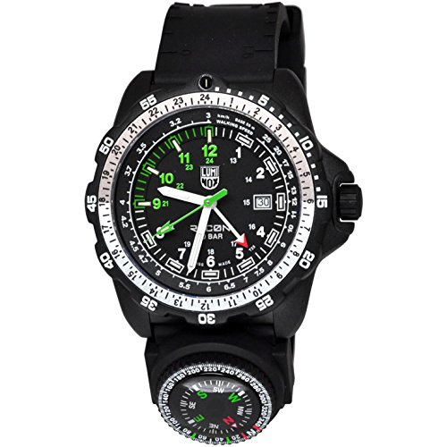 Luminox Recon Nav SPC Rubber Mens Watch 8831.KM