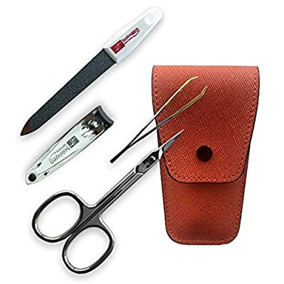 Warble Travel Manicure Set