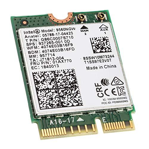 Intel® WLAN-AC 9560 M.2 vPro Bulk
