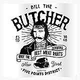 New Gangs Butcher Gang York Ny Cuts Meat of das Beste und