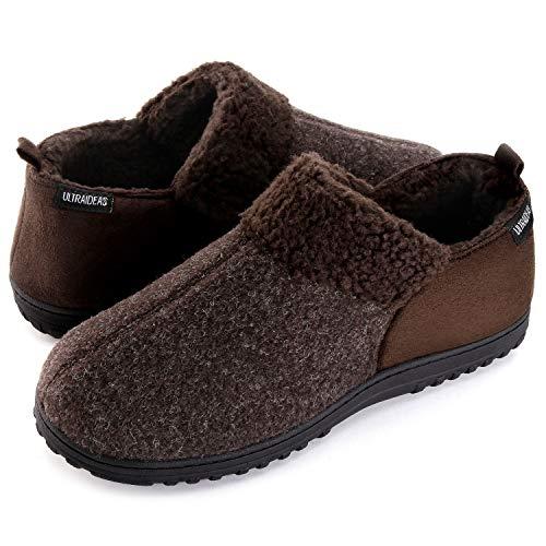 Zapatillas Invierno Hombre Casa  marca ULTRAIDEAS