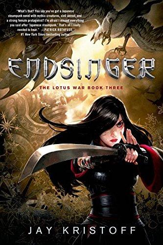 Endsinger (Lotus War)