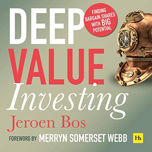 Deep Value Investing, 2nd edition: Finding Bargain Shares with BIG Potential Titelbild