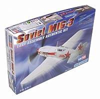 1:72 Soviet Mig-3 Fighter Jet