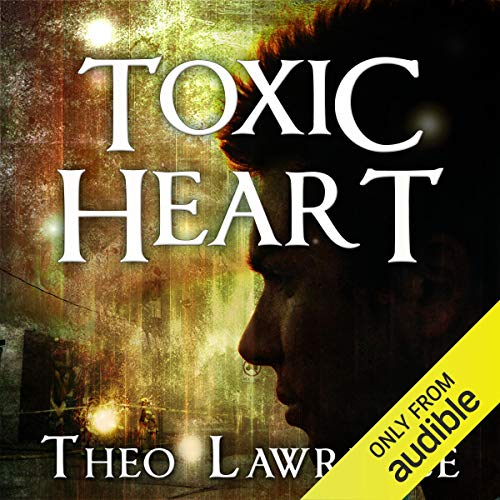 Toxic Heart     Mystic City, Book 2              By:                                                                                                                                 Theo Lawrence                               Narrated by:                                                                                                                                 Amy Finegan                      Length: 9 hrs and 20 mins     Not rated yet     Overall 0.0