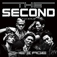 The Second From Exile - The Ii Age (CD+DVD) [Japan CD] RZCD-59535 by The Second From Exile (2014-02-05)
