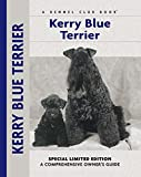 Kerry Blue Terrier (Comprehensive Owner's Guide)