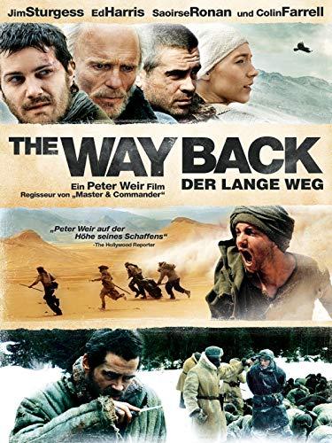The Way Back - Der lange Weg [dt./OV]